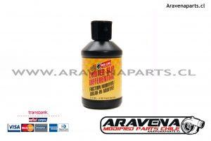 Red line Limited Lip Differential Aditivo Caja 118ml Aravena parts chile aceite competicion