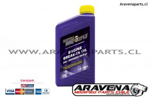 Royal Purple Brake in Oil 946ml aravena parts chile brakeinoil aravena competicion aceite rodaje aravena parts