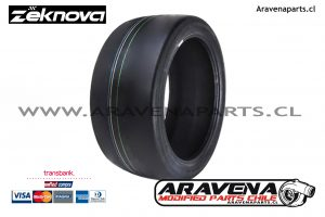 Zeknova aravena parts chile SLICK RSS101 ARO18 275 35 R18 neumaticos de competicion
