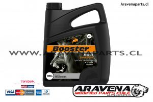 BOOSTER_10W40 5LT SUPROPLUS AR